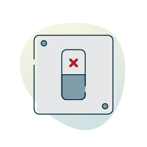 switch icon